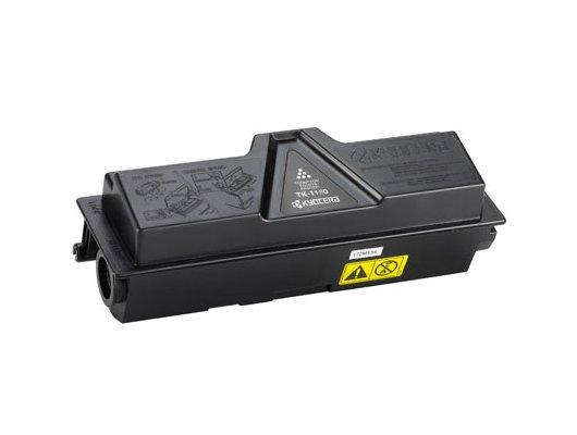 Картридж лазерный Kyocera TK-1130 черный