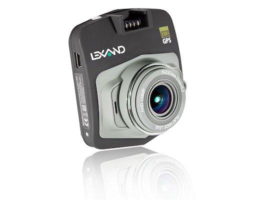 Видеорегистратор LEXAND LR-55