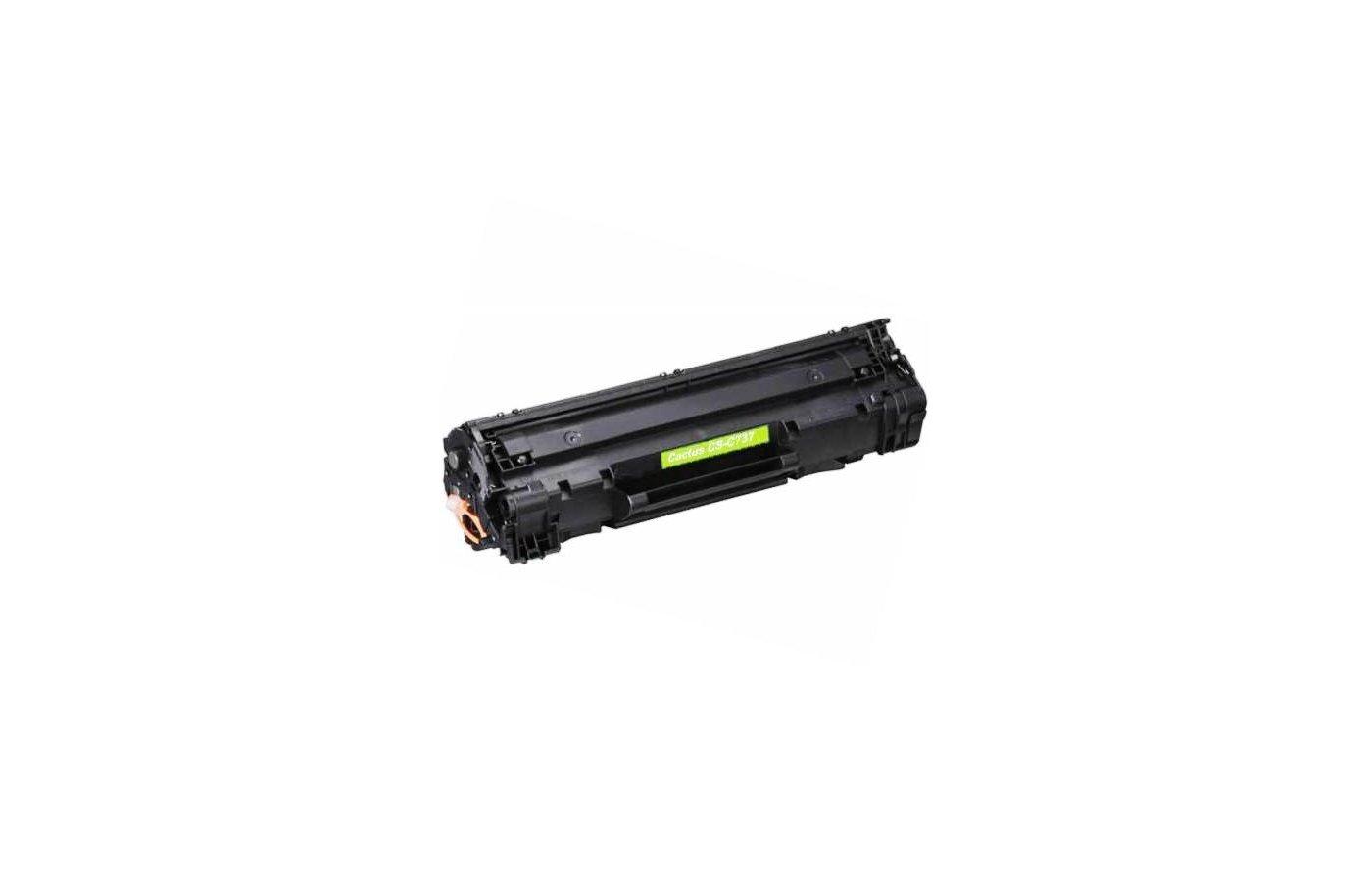 Картридж лазерный Cactus CS-C737 черный для Canon MF 210/211/212/216/217/220 (2400стр.)