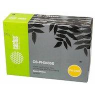 Картридж лазерный Cactus CS-PH3435S 106R01414 черный для Xerox Phaser 3435 (4000стр.)