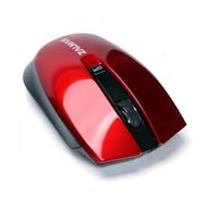 Фото Мышь беспроводная Zalman ZM-M520W USB 1600dpi 2.4Ghz Wireless Avago A3000 sensor red