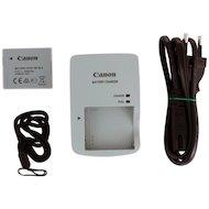 Фото Фотоаппарат компактный CANON PowerShot SX610 HS белый