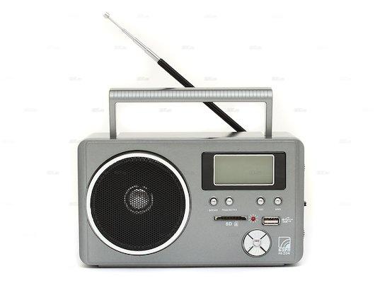Радиоприемник БЗРП РП-204