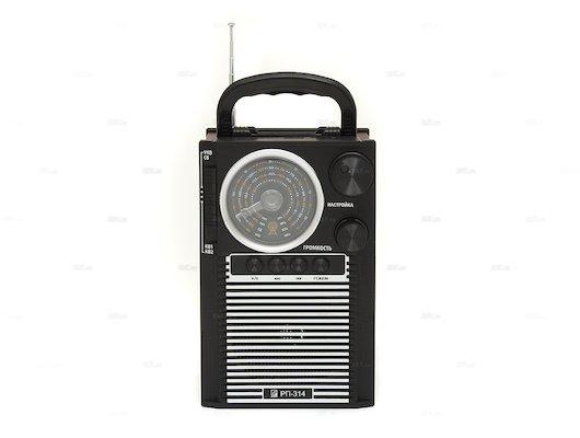 Радиоприемник БЗРП РП-314