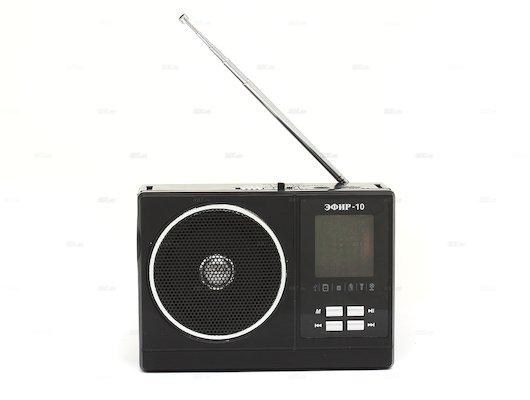 Радиоприемник Эфир-10
