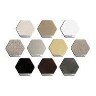 Фото Кухонная мойка Weissgauff SOFTLINE 500 Eco Granit светло-бежевый