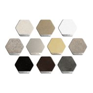 Фото Кухонная мойка Weissgauff SOFTLINE 695 Eco Granit черный