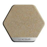 Фото Кухонная мойка Weissgauff CLASSIC 695 Eco Granit бежевый