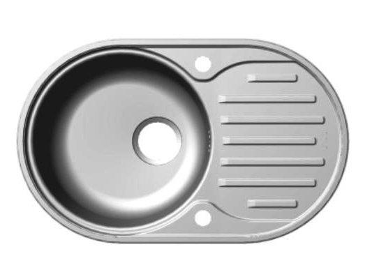 Кухонная мойка FRANKE POLAR PXN 611-71
