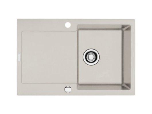 Кухонная мойка FRANKE MRG 611C белый