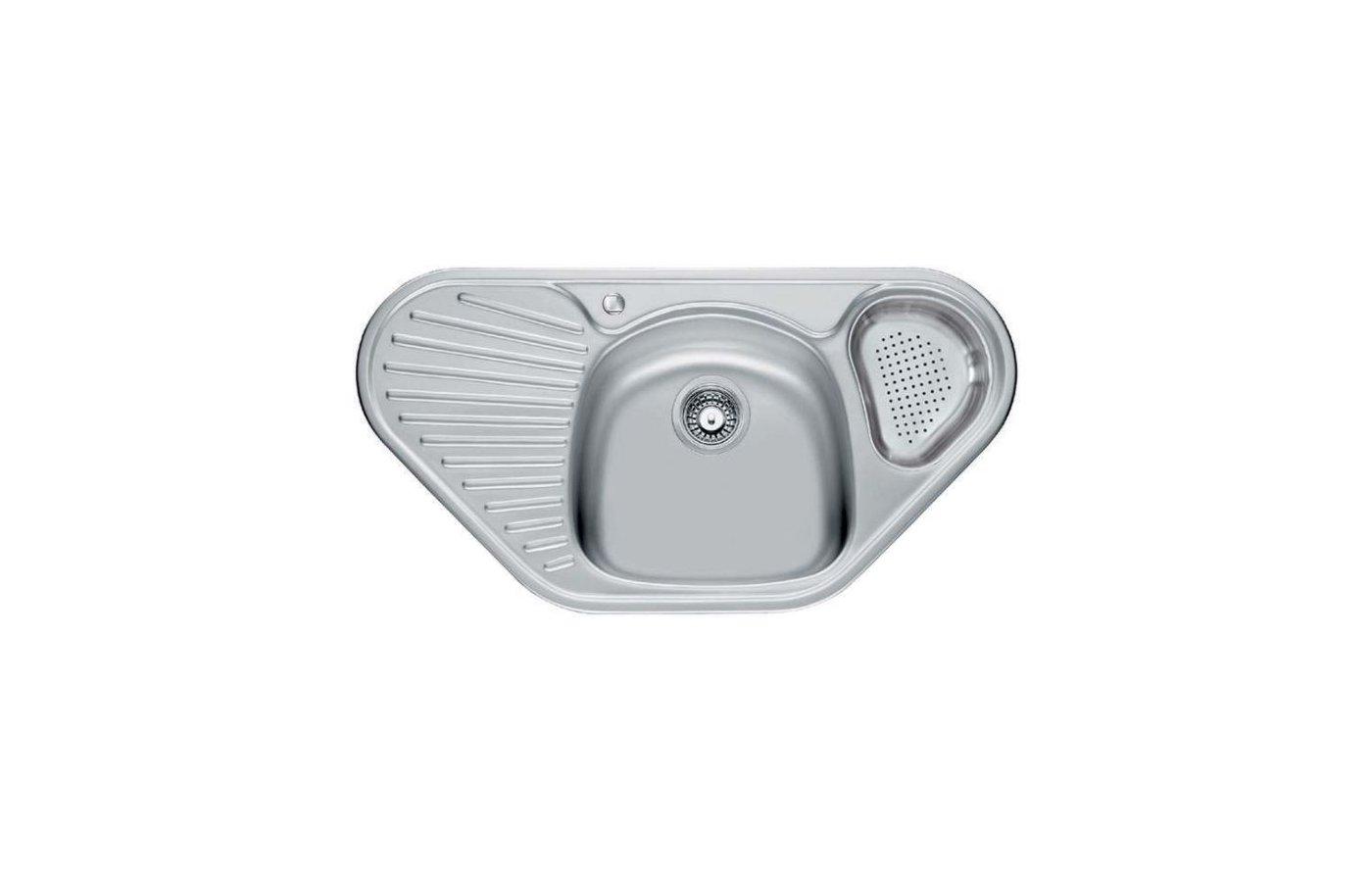 Кухонная мойка FRANKE MOL 651-Е