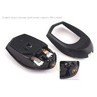 Фото Мышь беспроводная Zalman ZM-M500WL USB 3000dpi 2.4Ghz Wireless Gaming 3 in 1 Function Keyblack
