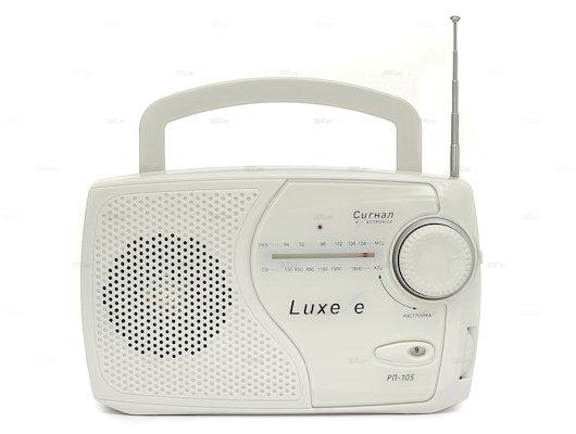 Радиоприемник Luxele РП-105