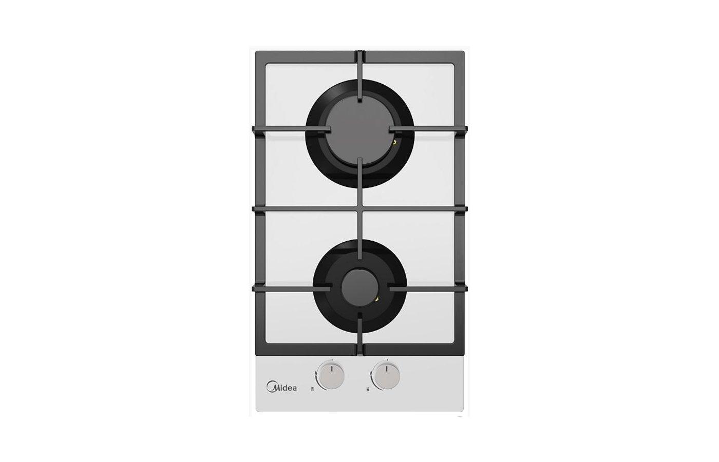 Варочная панель MIDEA Q302GFD-WH