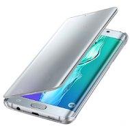 Фото Чехол Samsung ClVCover для Galaxy S6 Edge+ (SM-G928) (EF-ZG928CSEGRU) серый