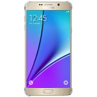 Фото Чехол Samsung GloCover для Galaxy Note 5 (SM-N920) (EF-QN920MFEGRU) gold