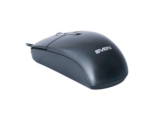 Мышь проводная SVEN RX-160