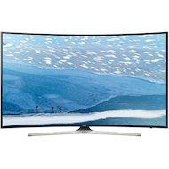 4K (Ultra HD) телевизор SAMSUNG UE 55KU6300