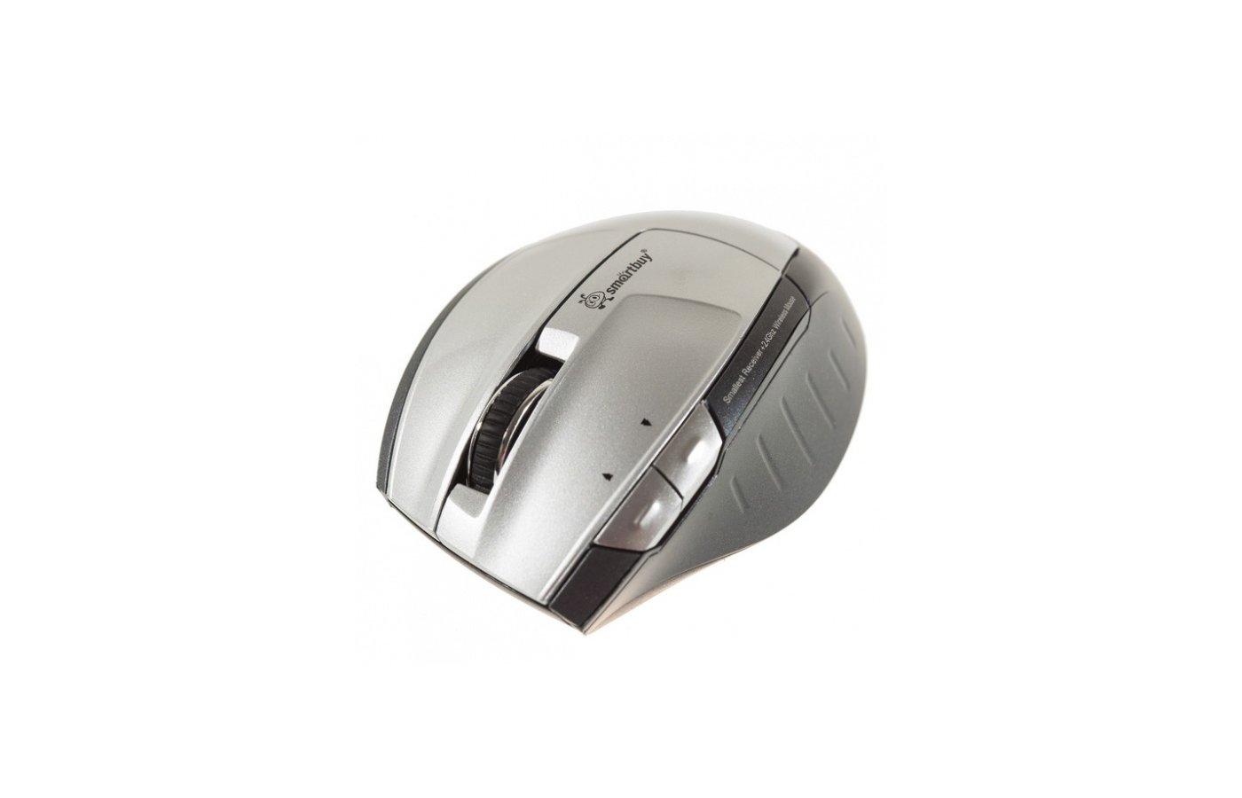 Мышь беспроводная Smartbuy 501AG