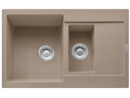 Кухонная мойка FRANKE MRG 651-78 миндаль