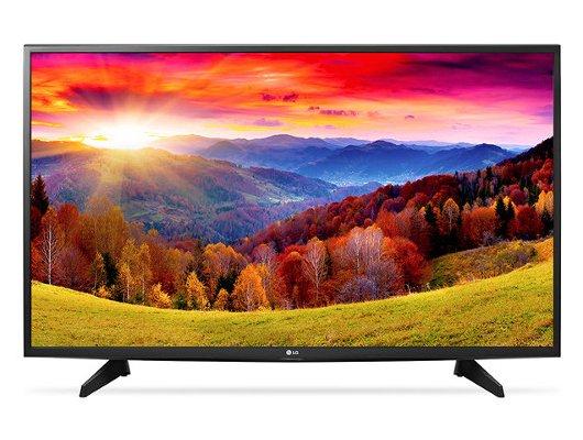 LED телевизор LG 49LH513V