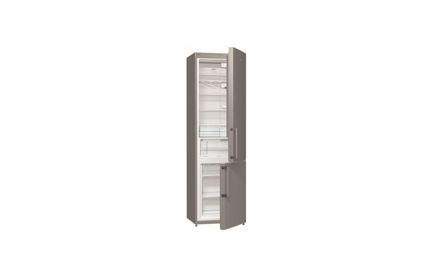 Холодильник GORENJE NRK-6201 GX