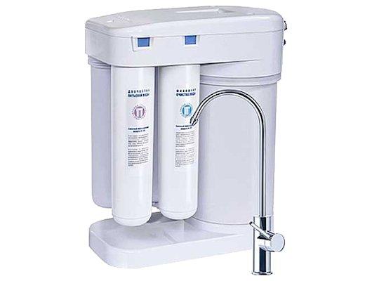 Фильтры для воды АКВАФОР DWM-101S Морион