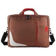 "Кейс для ноутбука CROWN CMSBG-4410BN (Genuine Series) brown 10,2"""