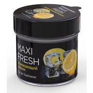 Фото Ароматизатор  MAXIFRESH освежающий лимон CMF-114