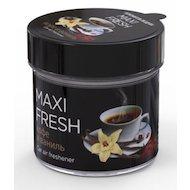 Ароматизатор  MAXIFRESH кофе и ваниль CMF-113
