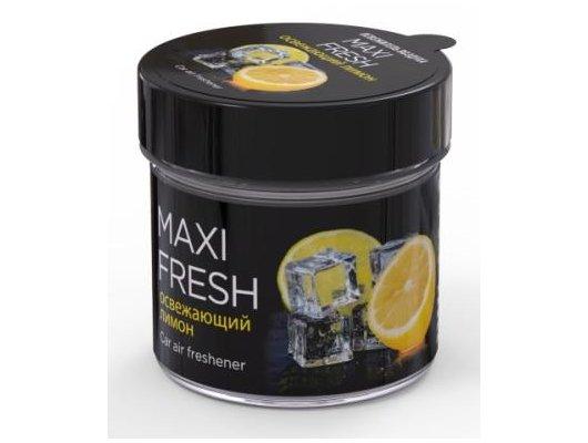 Ароматизатор  MAXIFRESH освежающий лимон CMF-114