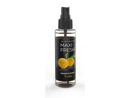Ароматизатор  MAXIFRESH Yuzu SMF-5