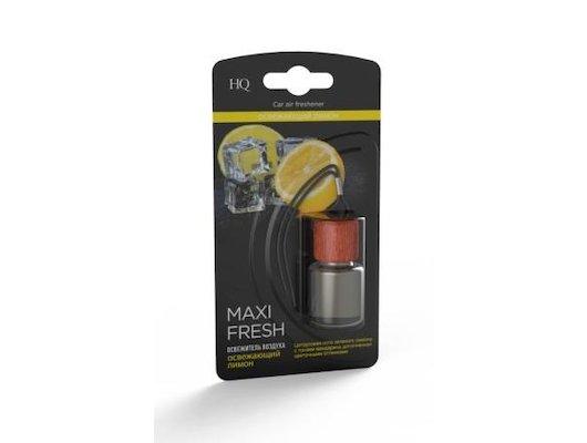Ароматизатор  MAXIFRESH освежающий лимон HMF-14
