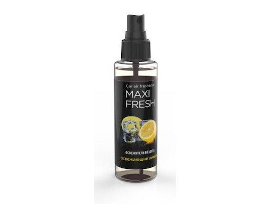 Ароматизатор  MAXIFRESH освежающий лимон SMF-2