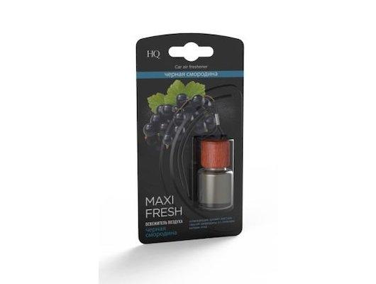 Ароматизатор  MAXIFRESH черная смородина HMF-18