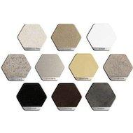 Фото Кухонная мойка Weissgauff ASCOT 575 Eco Granit черный