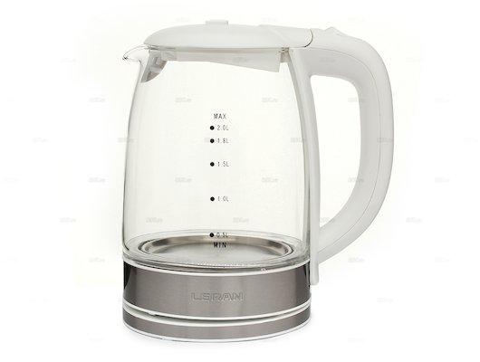 Чайник электрический  LERAN EKG-2048 W