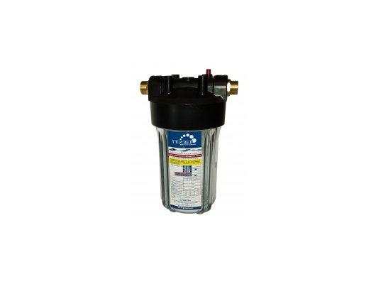 Фильтры для воды ГЕЙЗЕР Корпус 10 ВВ прозрачный
