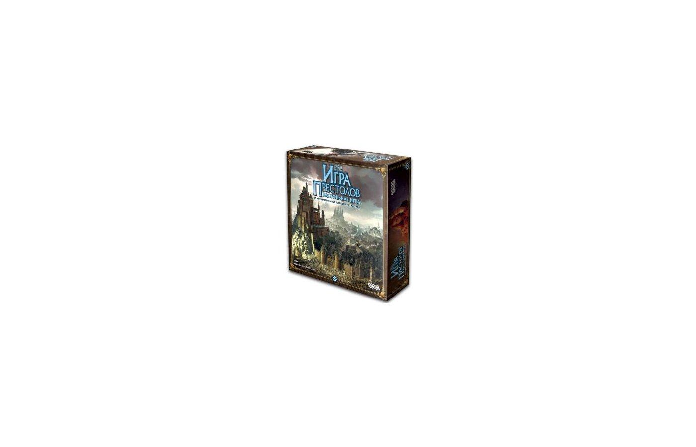 Настольная игра Hobby World 1015 Игра Престолов