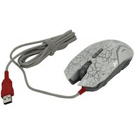 Фото Мышь проводная A4Tech Bloody N50 Neon белый