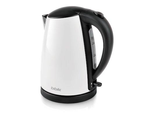 Чайник электрический  BBK EK1705S белый