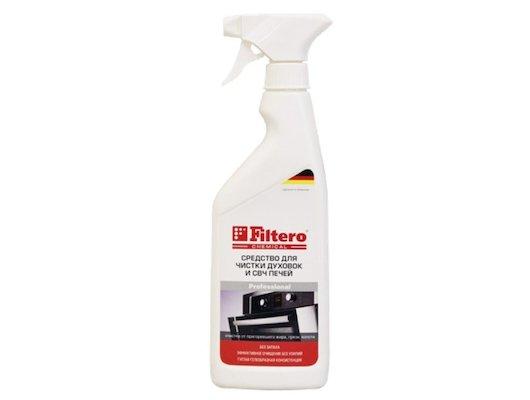 Чистящее средство FILTERO 401 для духовок 500мл