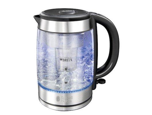 Чайник электрический  RUSSELL HOBBS Clarity 20760-70