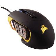 Мышь проводная Corsair Gaming Scimitar RGB