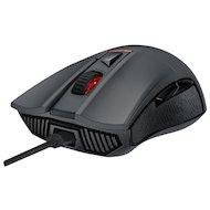 Фото Мышь проводная Asus ROG Gladius черный оптическая (6400dpi) USB2.0 игровая (5but)
