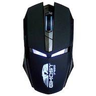 Фото Мышь проводная Oklick 795G черный оптическая (2400dpi) USB игровая (5but)