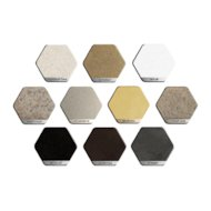 Фото Кухонная мойка Weissgauff SOFTLINE 780 Eco Granit графит