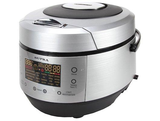 Мультиварка SUPRA MCS-5202S
