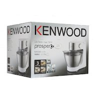 Фото Кухонная машина KENWOOD KM242