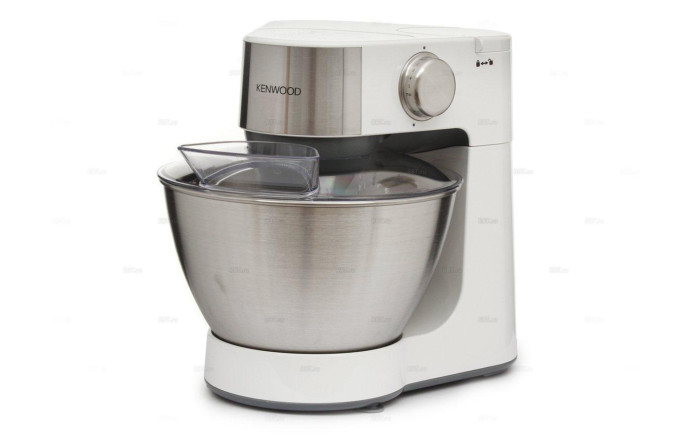 Кухонная машина KENWOOD KM242